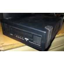 Внешний стример HP StorageWorks Ultrium 1760 SAS Tape Drive External LTO-4 EH920A (Истра)