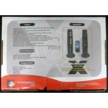Внешний TV tuner KWorld V-Stream Xpert TV LCD TV BOX VS-TV1531R (Истра)