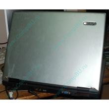 "Ноутбук Acer TravelMate 2410 (Intel Celeron M 420 1.6Ghz /256Mb /40Gb /15.4"" 1280x800) - Истра"