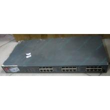 Коммутатор Compex TX2224SA на запчасти в Истре, свитч Compex TX2224SA НЕРАБОЧИЙ (Истра)