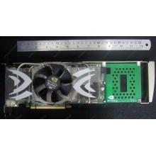 Видеокарта nVidia Quadro FX4500 (Истра)
