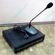 InterM A60: трансляционный микшер-усилитель InterM A-60 в Истре, система оповещения InterM A-60, (Истра)