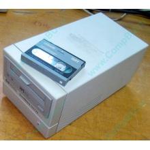 Стример HP SuperStore DAT40 SCSI C5687A в Истре, внешний ленточный накопитель HP SuperStore DAT40 SCSI C5687A фото (Истра)