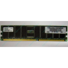 Серверная память 256Mb DDR ECC Hynix pc2100 8EE HMM 311 (Истра)