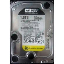 НЕРАБОЧИЙ жесткий диск 1Tb WD RE3 WD1002FBYS (Истра)