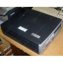Компьютер HP D530 SFF (Intel Pentium-4 2.6GHz s.478 /1024Mb /80Gb /ATX 240W desktop) - Истра