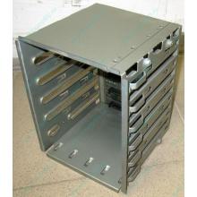 Корзина RID013020 для SCSI HDD с платой BP-9666 (C35-966603-090) - Истра