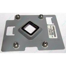Металлическая подложка под MB HP 460233-001 (460421-001) для кулера CPU от HP ML310G5  (Истра)
