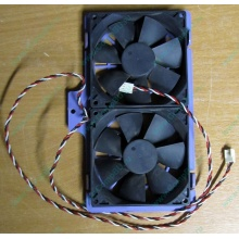 Блок вентиляторов от корпуса Chieftec (Истра)