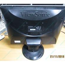"""Монитор 19"""" ViewSonic VA903 с дефектом изображения (битые пиксели по углам) - Истра."""