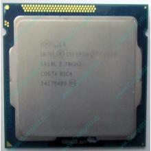 Процессор Intel Celeron G1620 (2x2.7GHz /L3 2048kb) SR10L s.1155 (Истра)