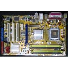 Материнская плата Asus P5B SE s.775 Б/У (Истра)