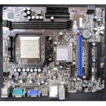 Материнская плата MSI MS-7309 K9N6PGM2-V2 VER 2.2 s.AM2+ Б/У (Истра)