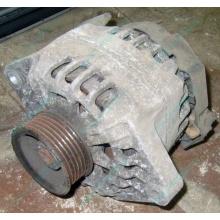 Нерабочий генератор 12V 80A Nissan Almera Classic (Истра)