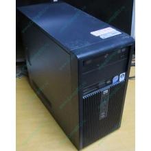 Компьютер HP Compaq dx7400 MT (Intel Core 2 Quad Q6600 (4x2.4GHz) /4Gb /250Gb /ATX 300W) - Истра