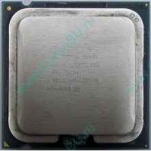 Процессор Б/У Intel Core 2 Duo E8400 (2x3.0GHz /6Mb /1333MHz) SLB9J socket 775 (Истра)