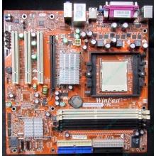 Материнская плата WinFast 6100K8MA-RS socket 939 (Истра)