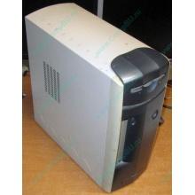 Маленький компактный компьютер Intel Core i3 2100 /4Gb DDR3 /250Gb /ATX 240W microtower (Истра)