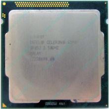 Процессор Intel Celeron G540 (2x2.5GHz /L3 2048kb) SR05J s.1155 (Истра)