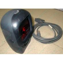 Многоплоскостной сканер штрих-кода Symbol LS9208 (COM-port) - Истра