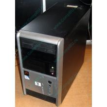 4 ядерный компьютер Intel Core 2 Quad Q6600 (4x2.4GHz) /4Gb /160Gb /ATX 450W (Истра)