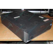 Б/У лежачий компьютер Kraftway Prestige 41240A#9 (Intel C2D E6550 (2x2.33GHz) /2Gb /160Gb /300W SFF desktop /Windows 7 Pro) - Истра