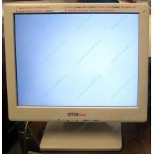 """Нерабочий POS-монитор 8.4"""" TFT OTEK OT84NA (Истра)"""