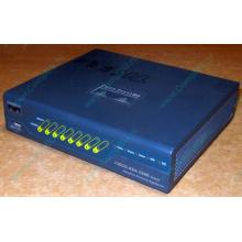 Межсетевой экран Cisco ASA 5505 НЕТ БЛОКА ПИТАНИЯ! (Истра)