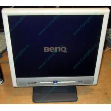"""Монитор 17"""" TFT Benq FP767 Q7C3 (Истра)"""