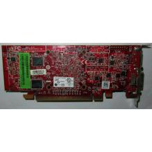 Видеокарта Dell ATI-102-B17002(B) красная 256Mb ATI HD2400 PCI-E (Истра)