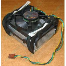 Кулер socket 478 БУ (алюминиевое основание) - Истра