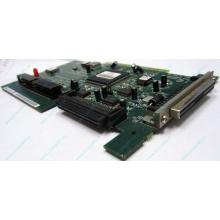 SCSI-контроллер Adaptec AHA-2940UW (68-pin HDCI / 50-pin) PCI (Истра)