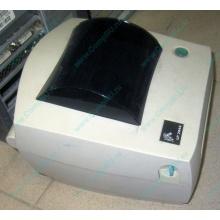Нерабочий термопринтер Zebra LP 2844 (Истра)