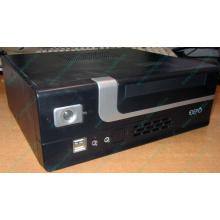 Б/У неттоп Depo Neos 220USF (Intel Atom D2700 (2x2.13GHz HT) /2Gb DDR3 /320Gb /miniITX) - Истра
