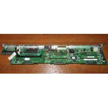 C53575-407 + C53578-203 Intel SR2400 backplane: плата корзины SCSI HDD в сборе (T0040301 + T0040401 + 6017B0044601) - Истра