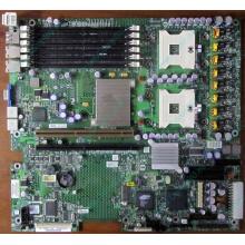 C53659-403 T2001801 SE7520JR2 в Истре, материнская плата Intel Server Board SE7520JR2 C53659-403 T2001801 (Истра)