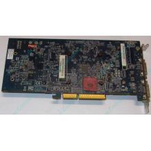 Б/У видеокарта 512Mb DDR3 ATI Radeon HD3850 AGP Sapphire 11124-01 (Истра)