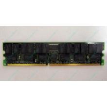 Infineon HYS72D128320GBR-7-B IBM 09N4308 38L4031 33L5039 1Gb DDR ECC Registered memory (Истра)