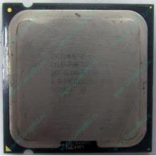 Процессор Intel Celeron D 347 (3.06GHz /512kb /533MHz) SL9XU s.775 (Истра)