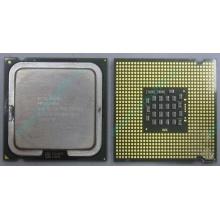 Процессор Intel Pentium-4 640 (3.2GHz /2Mb /800MHz /HT) SL7Z8 s.775 (Истра)