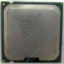Процессор Intel Celeron D 330J (2.8GHz /256kb /533MHz) SL7TM s.775 (Истра)