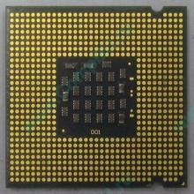 Процессор Intel Celeron D 345J (3.06GHz /256kb /533MHz) SL7TQ s.775 (Истра)