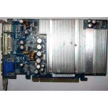 Дефективная видеокарта 256Mb nVidia GeForce 6600GS PCI-E (Истра)