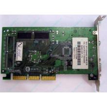 Видеокарта 64Mb nVidia GeForce4 MX440SE AGP Sparkle SP7100 (Истра)