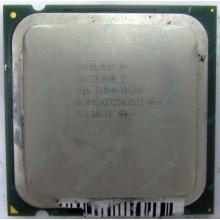 Процессор Intel Celeron D 336 (2.8GHz /256kb /533MHz) SL8H9 s.775 (Истра)