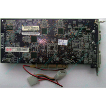 Asus V8420 DELUXE 128Mb nVidia GeForce Ti4200 AGP (Истра)