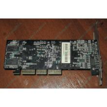 Видеокарта Galaxy 128Mb GeForce FX5200 64bit AGP (Истра)