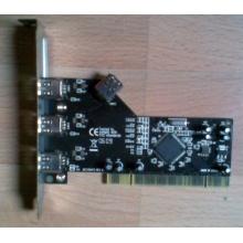 Контроллер FireWire NEC1394P3 (1int в Истре, 3ext) PCI (Истра)