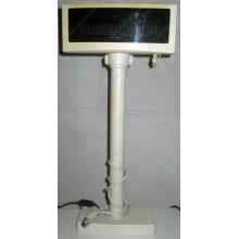 Нерабочий VFD customer display 20x2 (COM) - Истра
